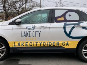Lake City Cider